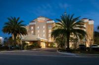 Fairfield Inn & Suites Jacksonville Butler Boulevard Image