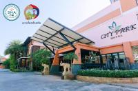 City Park Hotel Image