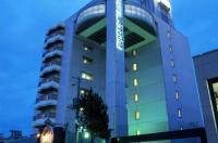 Hotel Areaone Obihiro Image