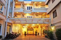 Padmaloka Hotel Tarakan Image