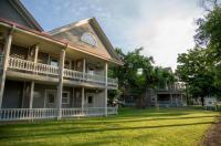 The Shelby Inn Image