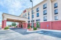 Hampton Inn & Suites Las Cruces I-25 Image