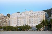 Belmond Copacabana Palace Image