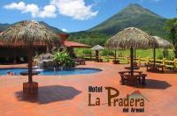 Hotel La Pradera del Arenal Image