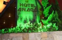Hotel Anacã São Carlos Image
