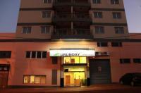 Urunday Apart Hotel Image