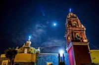 Villas Hotel Tonantzintla Image