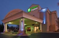Holiday Inn Express Lynchburg Image