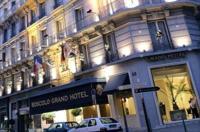 B4 Lyon Grand Hotel Image