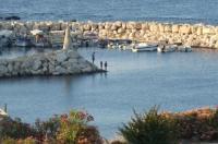 Petros Seashore Villa Image