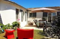 Apartments and Villas - Saint Clement des Baleines Image