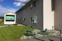 Alaska's Select Inn Wasilla Image