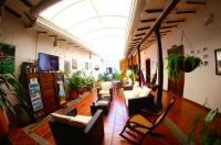 Bacaregua Hostel Image