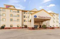 Comfort Suites Yukon Image