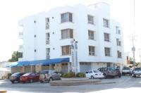Hotel Barbacoa Image