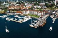 Newport Harbor Hotel & Marina Image