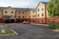 Extended Stay America - Merrillville - Us Rte. 30 Image