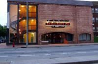 Ambassador Inn At Marquette Image
