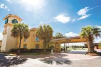 La Quinta Inn Mobile Image