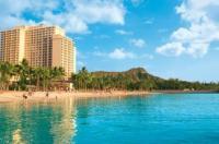 Aston Waikiki Beach Hotel Image