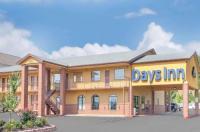 Days Inn Fayetteville Image
