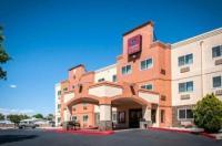Comfort Suites Albuquerque Image
