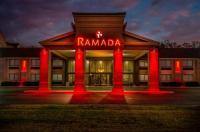 Ramada Inn Tuscaloosa Image