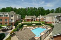 Residence Inn By Marriott Atlanta Alpharetta/Windward Image