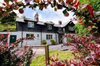 YHA Idwal Cottage Image