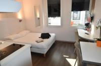 Montempô apparthotel Lyon Image