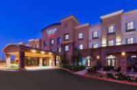 Fairfield Inn & Suites Riverside Corona/Norco Image