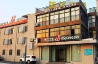 Jinjiang Inn Ningbo Jiangbei Waitan Branch Image