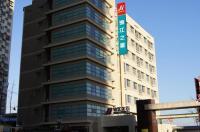 Jinjiang Inn Beijing Jiuxianqiao Electronic Shopping Mall Image