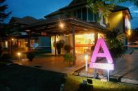 Kertih Damansara Inn Image