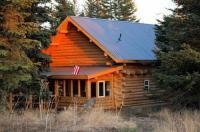 Wise Old Hunter Lodge Image