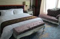 Wuhan Zongheng Hotel Image