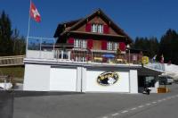 Berggasthaus Hand Image