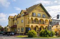 Hotel Grodzki Image