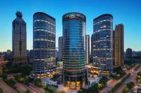 Courtyard Hangzhou Qianjiang Image