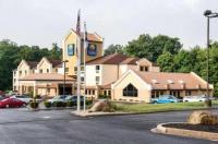 Comfort Inn & Suites Lavale Image