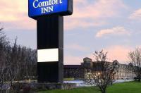 Comfort Inn Grantsville Image