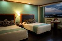 Hotel Abastos Plaza Image