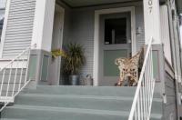 Alameda Island House Image