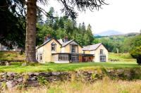 Craflwyn Hall Image