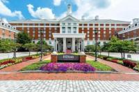 Hilton Columbus Image