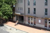 Szent Gellért Hostel Image