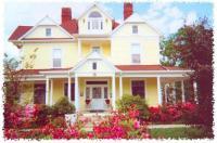 Blooming Garden Inn Image