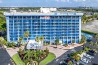 Stadium Hotel Image