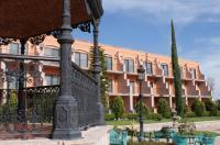 Hotel Casa Grande y Centro de Negocios Image