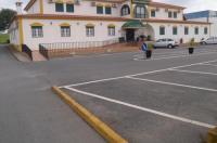 Hotel Romba Image
